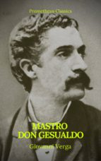 Mastro Don Gesualdo (Prometheus Classics) (ebook)