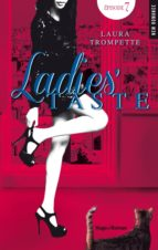 LADIES' TASTE - TOME 1 EPISODE 7