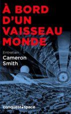 À bord d'un Vaisseau-Monde (ebook)