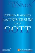 Stephen Hawking, das Universum und Gott (ebook)