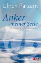 ANKER MEINER SEELE