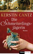 Die Schmetterlingsjägerin (ebook)