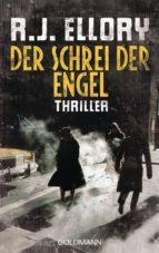 Der Schrei der Engel (ebook)