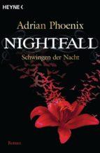 Nightfall  - Schwingen der Nacht (ebook)