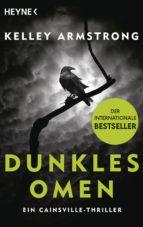 Dunkles Omen – Ein Cainsville-Thriller (ebook)