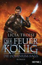 Der Feuerkönig (ebook)