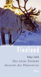 Lesereise Finnland (ebook)