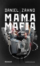 Mama Mafia (ebook)