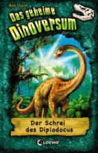 Das geheime Dinoversum 9 – Der Schrei des Diplodocus (ebook)