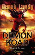 Demon Road 3 - Finale infernale (ebook)