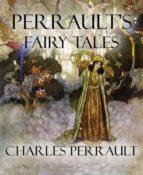 Perrault's Fairy Tales (ebook)