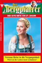 Der Bergpfarrer 169 - Heimatroman (ebook)