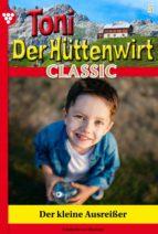 Toni der Hüttenwirt Classic 5 – Heimatroman (ebook)