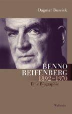 BENNO REIFENBERG (1892-1970)