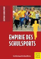 Empirie des Schulsports (ebook)