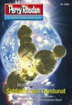 Perry Rhodan 2987: Schlacht ums Gondunat (ebook)