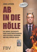Ab in die Hölle (ebook)