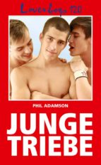 Loverboys 120: Junge Triebe (ebook)