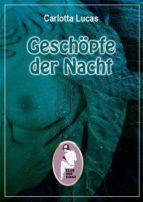 Geschöpfe der Nacht (ebook)
