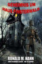 Geheimnis um Haus Finsterwald (ebook)