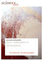 Pluto - Außenseiter im Sonnensystem (ebook)
