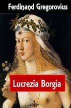 Lucrezia Borgia (ebook)