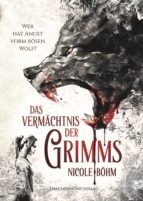 Das Vermächtnis der Grimms (ebook)