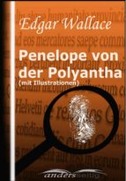 Penelope von der Polyantha (mit Illustrationen) (ebook)