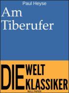 Am Tiberufer (ebook)