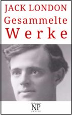Jack London – Gesammelte Werke (ebook)