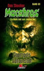 DAN SHOCKER'S MACABROS 69