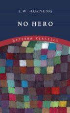 No Hero (ebook)