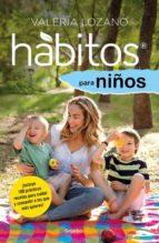 Hábitos para niños (ebook)