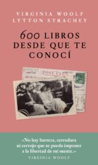 600 libros desde que te conocí (ebook)