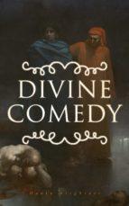 Divine Comedy (ebook)
