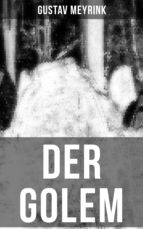 DER GOLEM (ebook)
