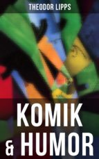 Komik & Humor (ebook)