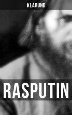 Rasputin (ebook)