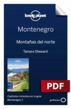 MONTENEGRO 1. MONTAÑAS DEL NORTE