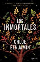 Los inmortales (ebook)