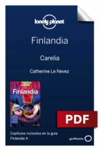 Finlandia 4_7. Carelia (eBook)
