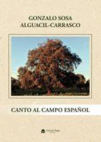 CANTO AL CAMPO ESPAÑOL