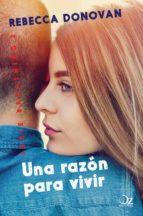 Una razón para vivir (Breathing 2) (ebook)
