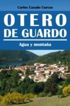 Otero de Guardo, agua y montaña (ebook)