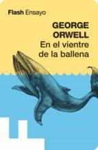 En el vientre de la ballena (Flash Ensayo) (ebook)
