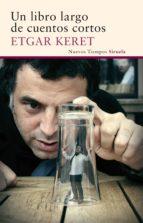 Un libro largo de cuentos cortos (ebook)