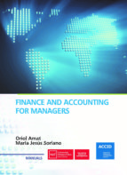 Finance and Accounting for Managers (ebook)