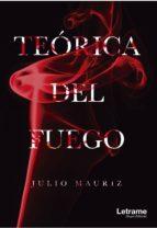 Teórica del fuego (ebook)