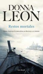 Restos mortales (ebook)