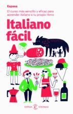 Italiano fácil (eBook)